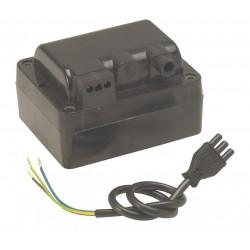 Transformateur d\'allumage gaz type TRS 610 PC 110 V