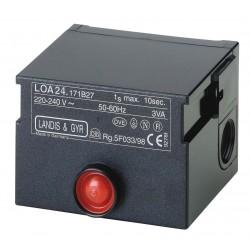 Boîte de contrôle LOA 26 171 B 27