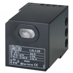 Boîte de contrôle LAL 2.65
