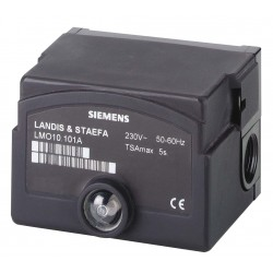 Boîte de contrôle LMO64.300C2