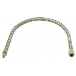 Flexible fioul haute pression M1/8 - F1/4