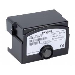 Boîte de contrôle LME 22 232