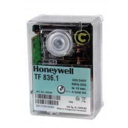 Boite de contrôle TF 830.3