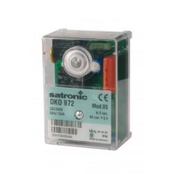 Boîte de contrôle DKO 976 mod.05
