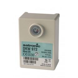Boîte de contrôle DKW 976 mod.05