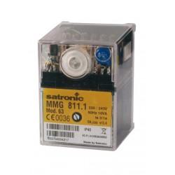 Boîte de contrôle MMG 811.33