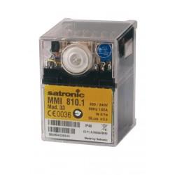 Boite de contrôle automatique MMI 811.1 Mod. 35