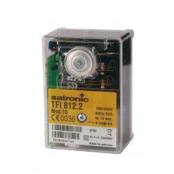 Boite de contrôle TFI 812-05