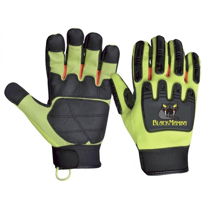 Paire de gants HD taille M