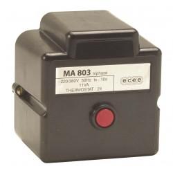 Relais MA 810