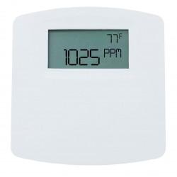 Détecteur CO2 Modbus CDTA-2N000-LCD