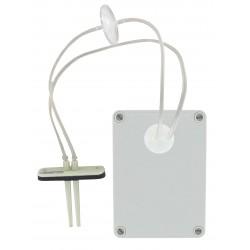 Transmetteur de gaz CO GSTA-C-D