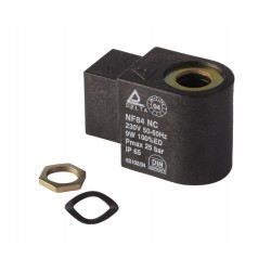 Bobine électrovanne pour pompe universelle type VU1 24 V