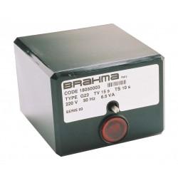 Boîte de contrôle G 22 S10