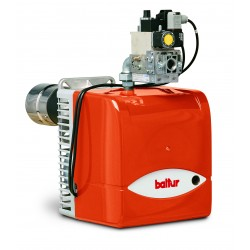 Brûleur BTG 20 60 - 205Kw Gaz Naturel