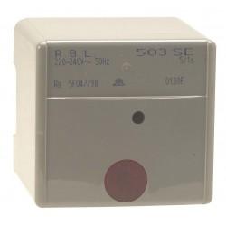 Boîte de contrôle 550 SE