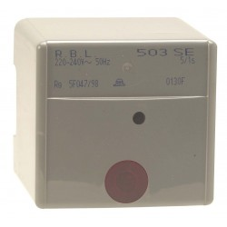 Boîte de contrôle 555 SE