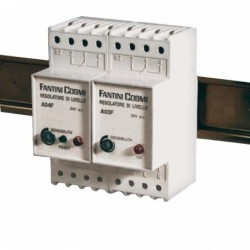 Détecteur niveau électronique A04F à réarmement manuel