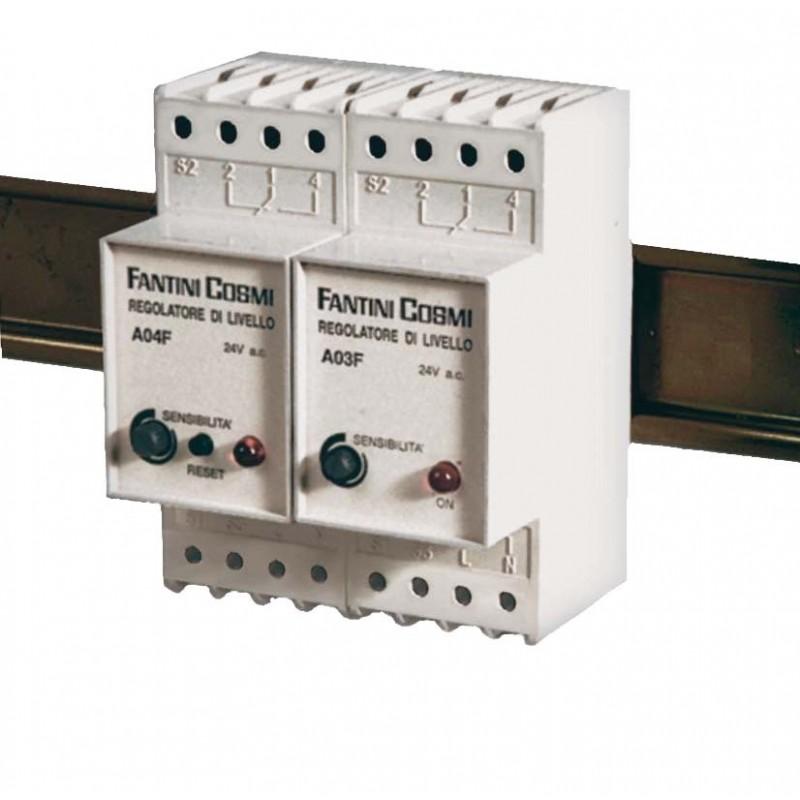 Sonde lestée en PVC EA19