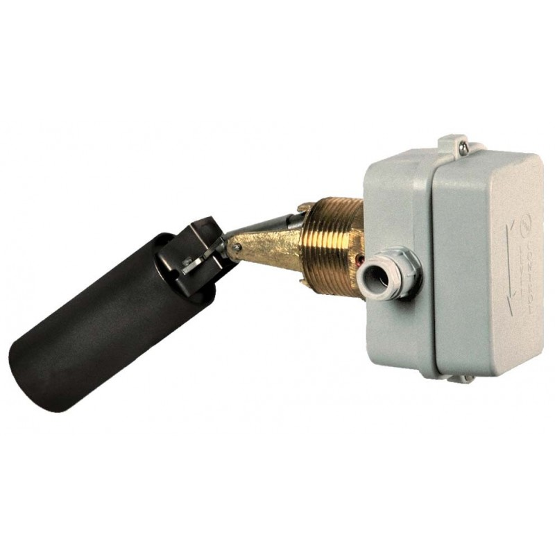 Détecteur niveau électromécanique AD52P Plastique