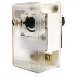 Pressostat différentiel B01CRI 3-7 bar