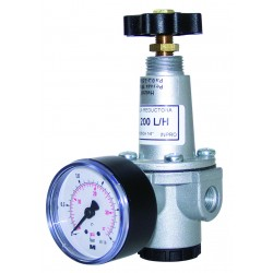 Régulateur de pression fioul 200 litres/h