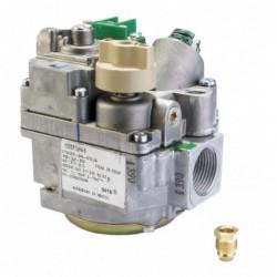 Bloc vanne gaz UNITROL 7000 D.1/2