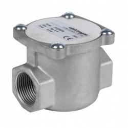Filtre gaz 6 bar taraudé 1 '' Compact FGS3-6