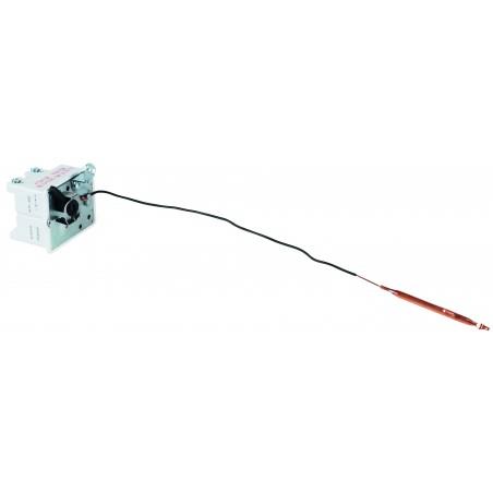 Thermostat BSD 370 avec capillaire - 1 bulbe bi pôles