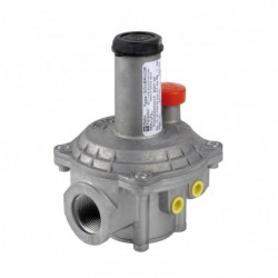 Régulateur pression taraudé D1'' 500 Mbar PS 5/300 Mbar