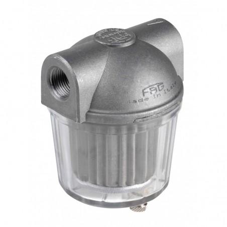 Filtre fioul simple 100 Microns 1/4 Série 201