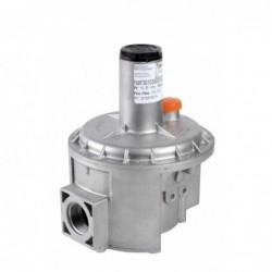 Régulateur pression à brides DN40 500 Mbar PS 5/300 Mbar