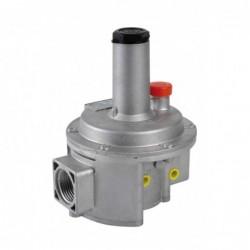 Régulateur + filtre compact TAR D1'' 500 Mbar PS 5/150 Mbar