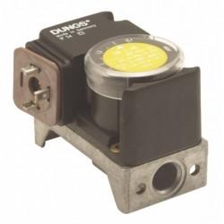 Pressostat gaz 30 à 150 Mbar GW 150 A5