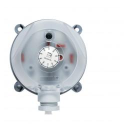 Pressostat air 0,2 à 3 Mbar sans accessoire 93080222511