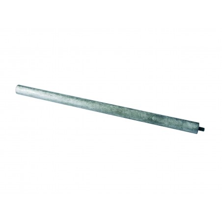 Anode magnésium chauffe-eau électrique diamètre 22mm X 400 mm