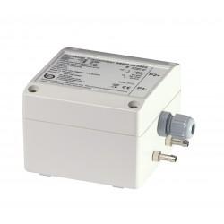 Transmetteur de pression 0-1/0-2,5 Mbar IP65 985M523204