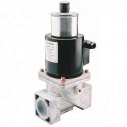 Electrovanne VTA 32 taraudé D.1'' 200 Mbar