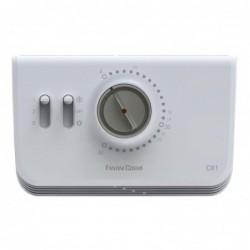 Thermostat d''ambiance ventilo CH130ARR (relais à distance)