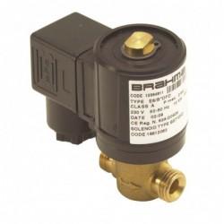 Vanne gaz E6G SR 8 GMO 1/4F 220V 1 bar