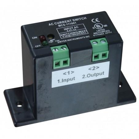 Détecteur de courant miniature MCS-111001