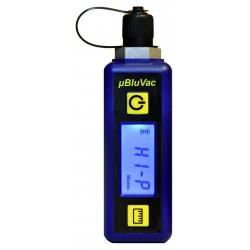 Vacuomètre micro BLU VAC