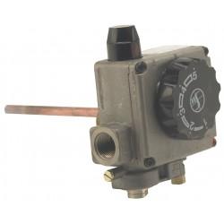 Bloc vanne gaz 610 AC3 0610016