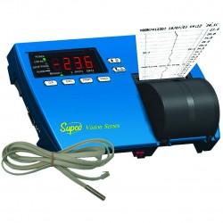 Enregistreur température VLTH220