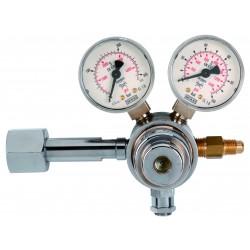 Réducteur pression azote 50 bars