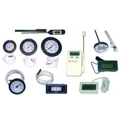 Thermomètre stylo -50° +300° 29004010