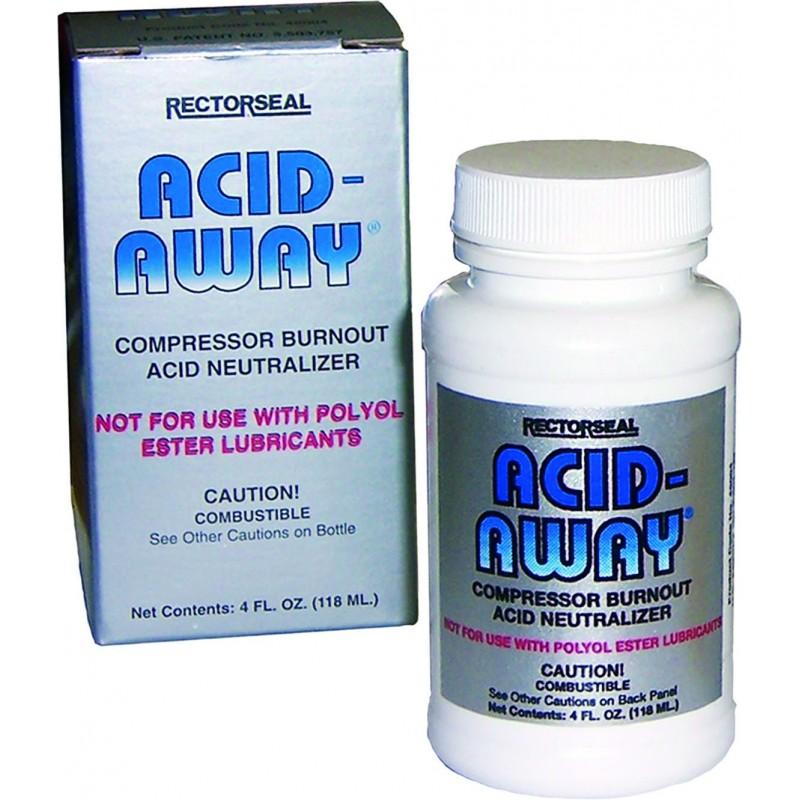 Test acidité neutral 118 ml 31002030