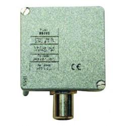 Sonde de détection CO IP65 boitier acier