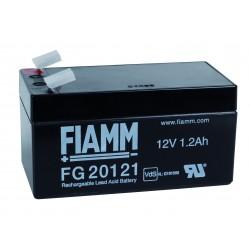 Batterie 12V - 6A4