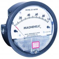 Manomètre Magnehelic 2000-60PA